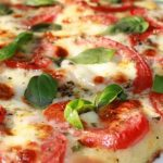 Pizza Margherita – a Royal Pie!