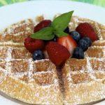 Belgian+Waffles