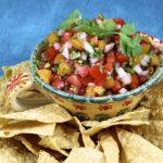 Dulce's Mexican Sauce (aka Salsa)
