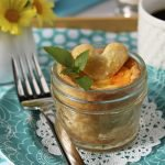 Quiche in a Jar #2 – With a Pastry Crust