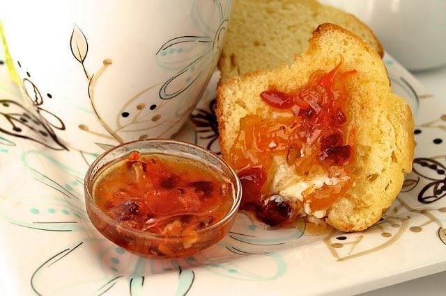 Carrot Cake Jam 1 4