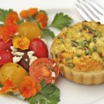 Three Holiday Must-Have Recipes! Day 3 – Pleine de Surprise Quiche