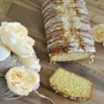 A Delicious Olive Oil Orange Cake from a Guest Blogger