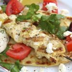 Sneak Preview – A Delight from the Middle East – Chicken Shawarma