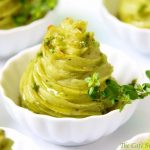 Parmesan & Pesto Potato Swirls