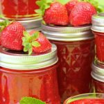 StrawberryFreezerJam