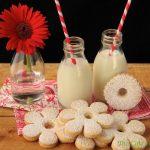 Canestrelli – A Fabulous Italian Shortbread Cookie
