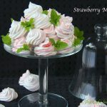 StrawberryMeringues