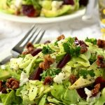 Avocado and Roasted Beet Salad
