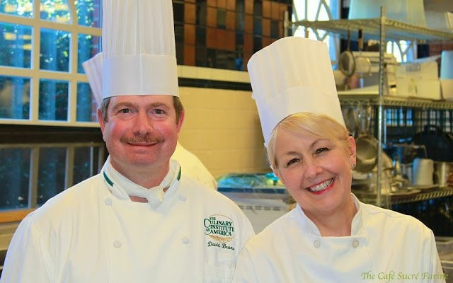 Chef and Chris