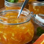Orange-Pineapple Marmalade