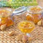 Fig++Fresh+Pineapple+Freezer+Jam