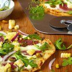 Easy Artisan Pizza