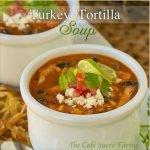 5 Fun, Fab Recipes for Turkey Leftovers