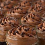 Irish Chocolate Cheesecake