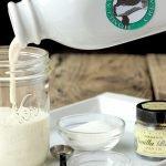 Whipped Cream in a Mason Jar