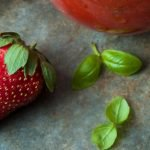 Strawberries – Sweet and Savory