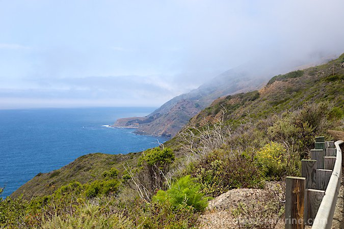 California Coast Road Trip - Part 2 - Big Sur