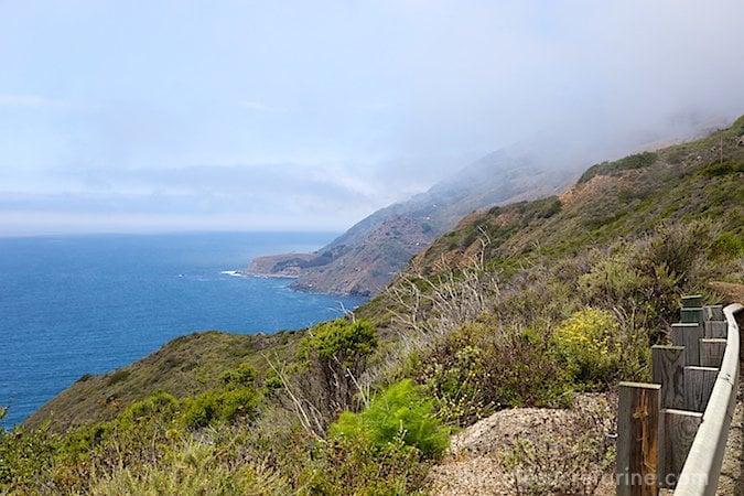 California Coast Road Trip - Part 2 - Big Sur