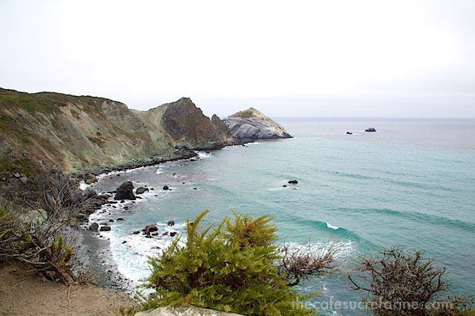 California Coast Road Trip - Part 2 - Big Sur coastline (3)