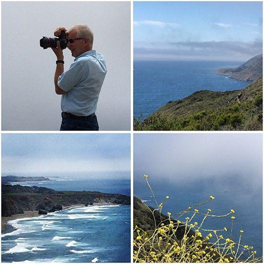California Coast Road Trip - thecafesucrefarine.com