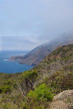 California Coastal Road Trip