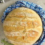 5-Minute Artisan Bread - a Tutorial. Sound too good to be true? It's not! You'll think your kitchen's been transformed to a European bake shop!