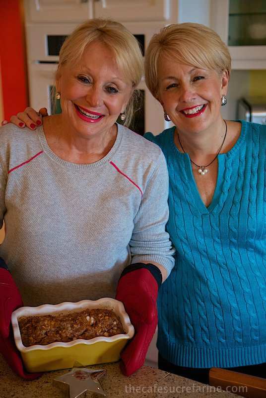 Cooking with Marlene