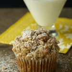 Pumpkin Crumb Muffins (16)