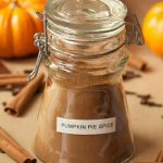 Make Your Own Pumpkin Pie Spice - you won't believe how easy it is and you probably have everything you need!