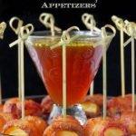 Five Celebration-Worthy Appetizers