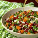 Six Seasonal Salads