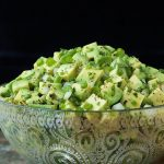 Best Avocado Salsa