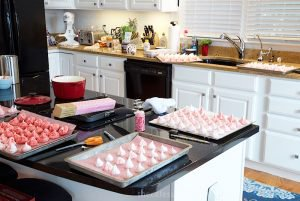 Messy Meringue Kitchen