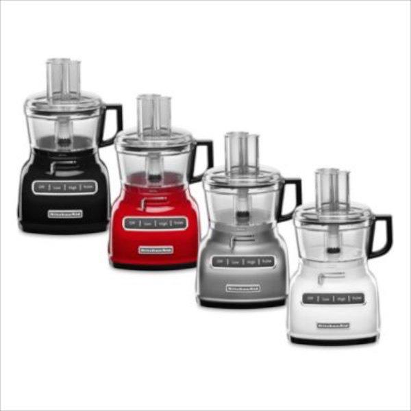 KitchenAid 14 cup food processor - Colors