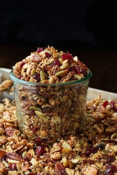 Paleo Granola (Easy and So Good!)
