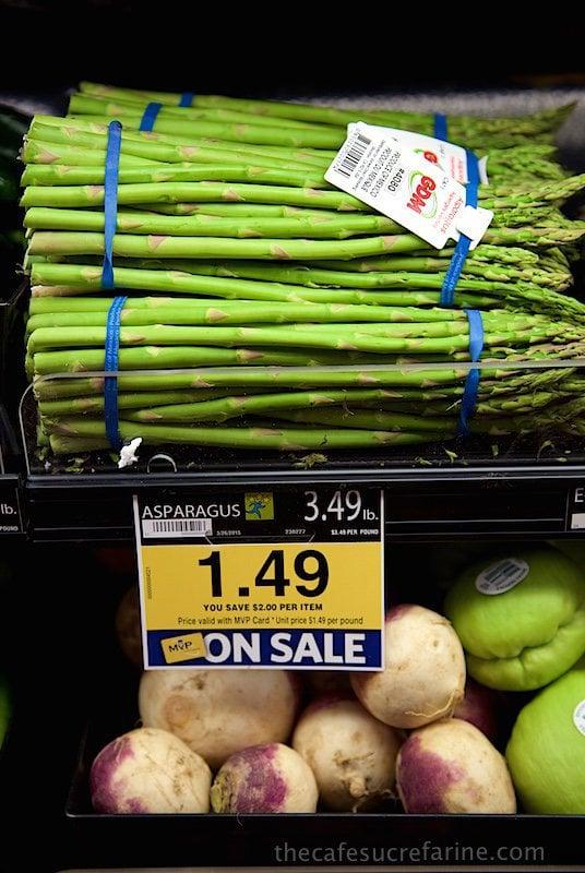 Asparagus Season