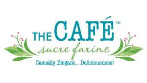 The Café Sucre Farine.com