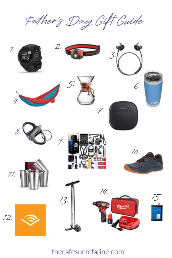 Father\'s Day Gift Guide