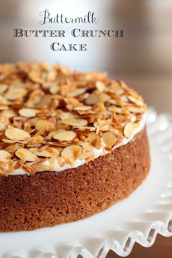 Looking for a cake to \