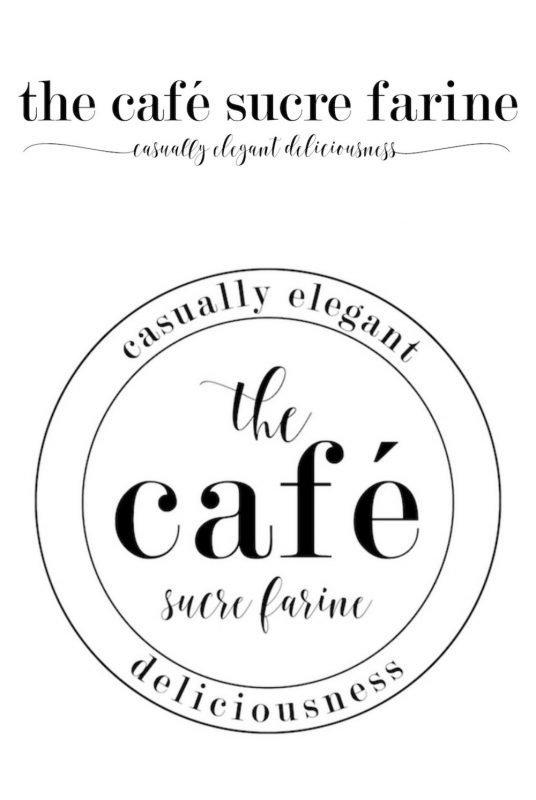 The New Café!
