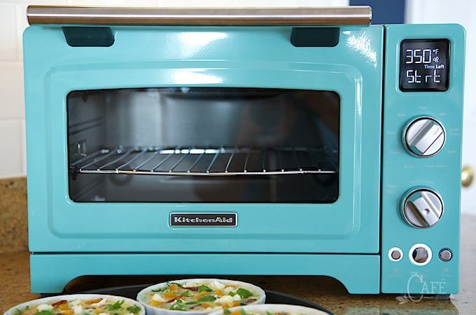 KitchenAid Digital Toaster Oven