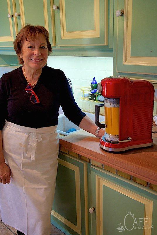 Cuisine de Provence - Barbara
