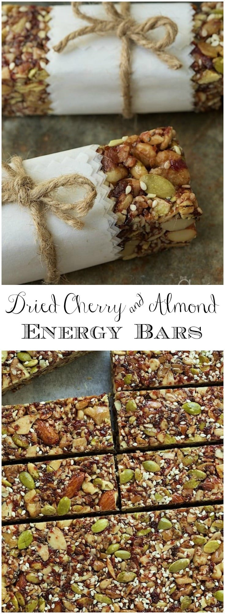 These are crazy good! They're perfect for breakfast, breaks, or anytime you need a super nutritious snack on the run!