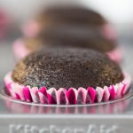 Easiest, Best Ever Chocolate Cupcakes