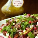 Favorite Fall Salads