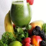 Delicious, Nutritious – Green Smoothies!