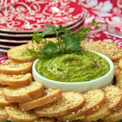 Guacamole Hummus. In the mood for something delicious and super healthy? This is a fabulous combination of hummus and guacamole. Everyone LOVES it!