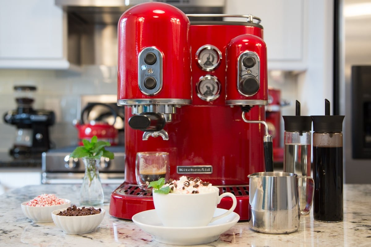 KitchenAid Giveaway