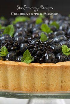 Six Summery Recipes to Celebrate the Season